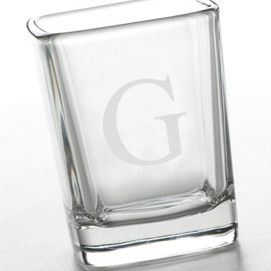 Aris Engraved Shot Glass-Groomsmen Gift Store