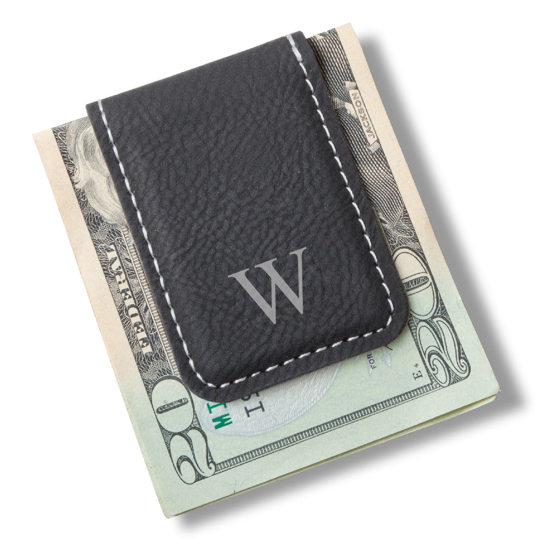 Personalized Magnetic Money Clip-Groomsmen Gift Store