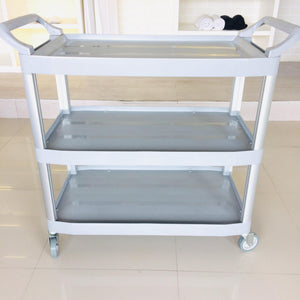 Large Dinner Trolley without Bucket