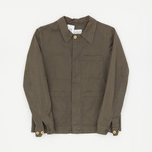 1st Pat-Rn Military Jacket