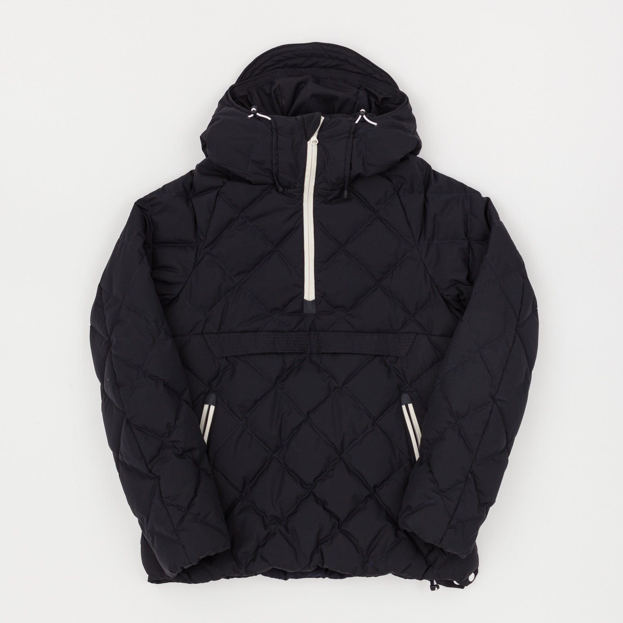 F/CE Pullover Padded Down Smock