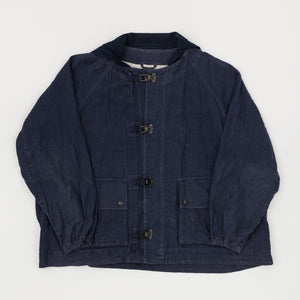 Nigel Cabourn Mainline Pack Jacket