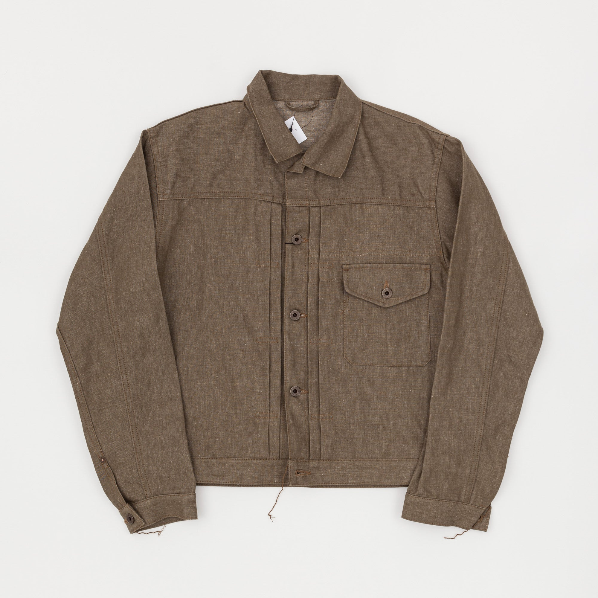 Nigel Cabourn Battle Dress Jacket