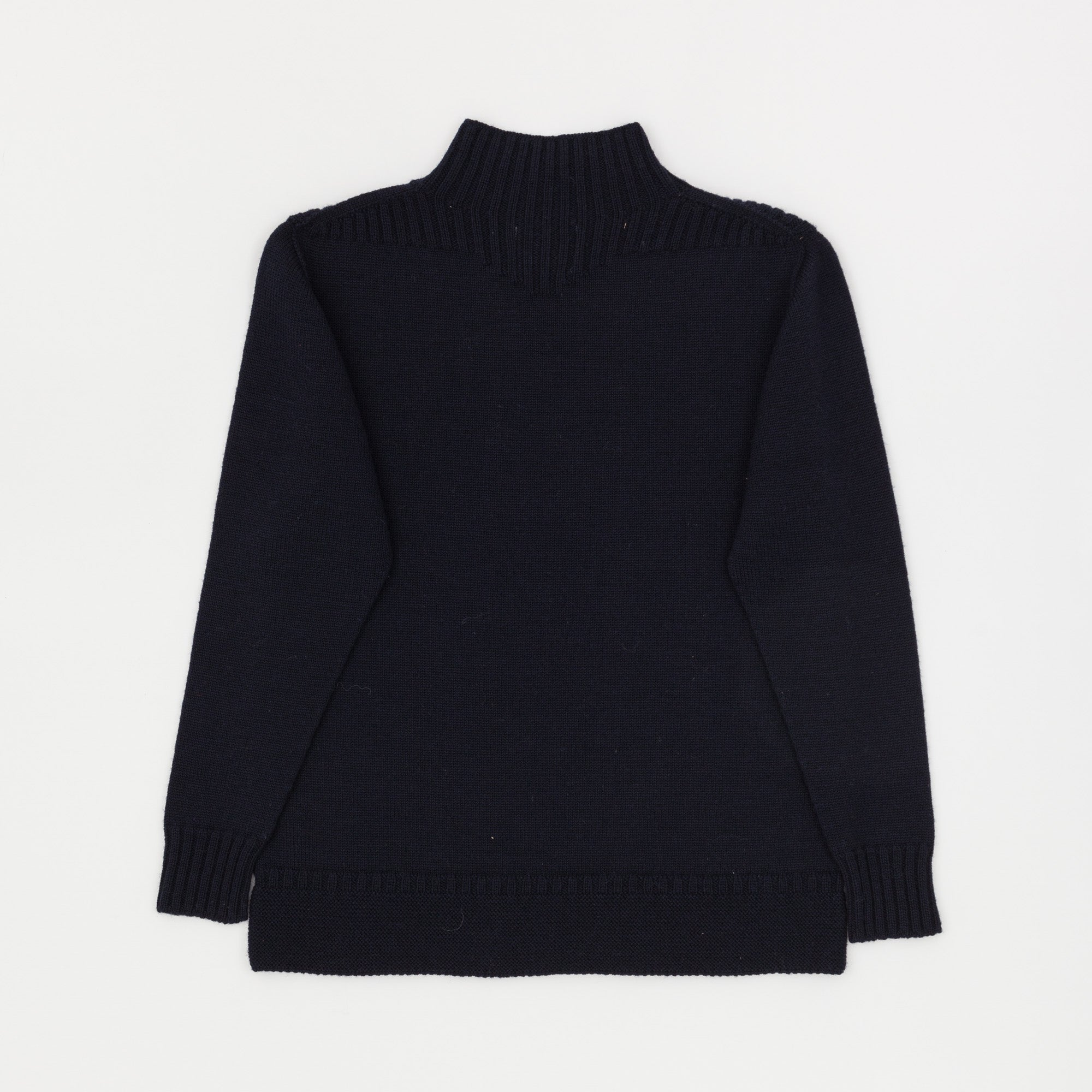 Haversack Roll Neck Sweater