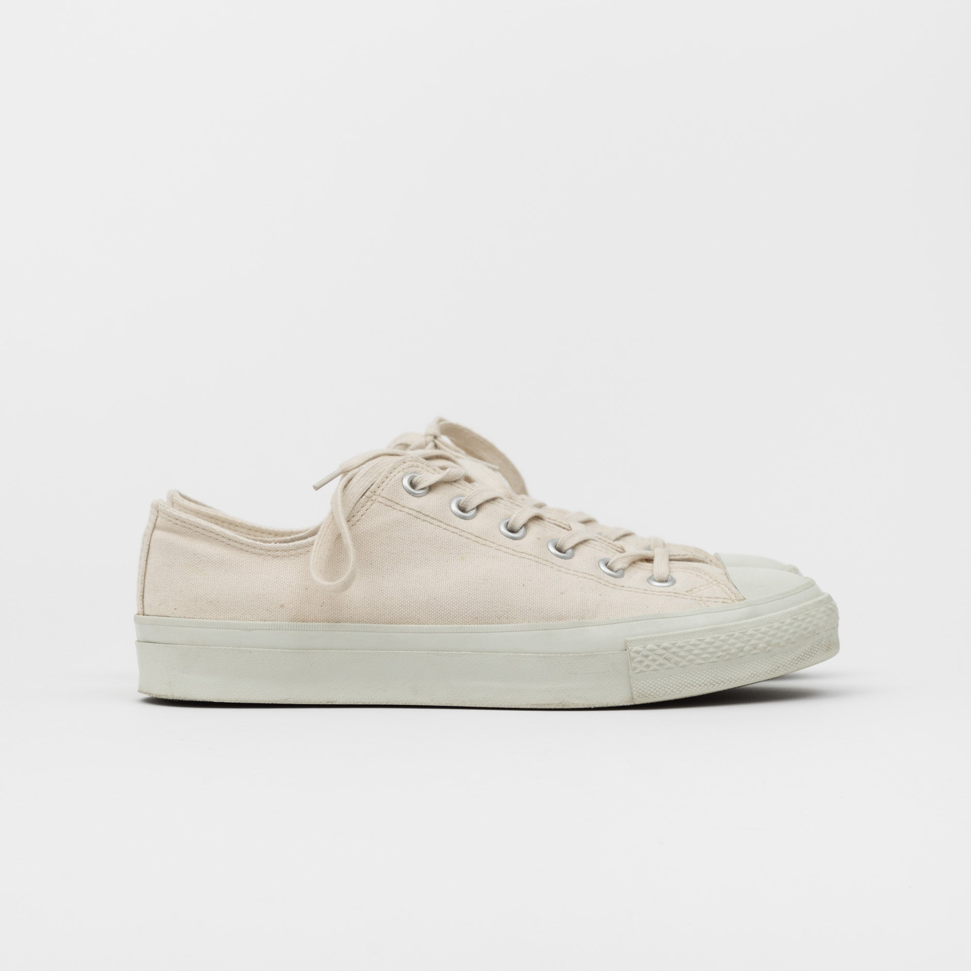 Basket Canvas Sneakers
