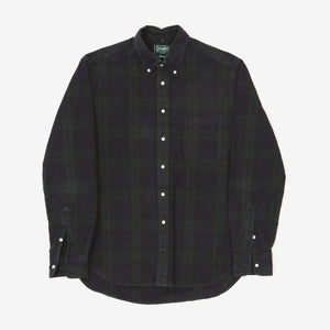 Black Watch Check Shirt