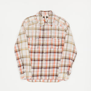 Nigel Cabourn Mainline Summer Shirt