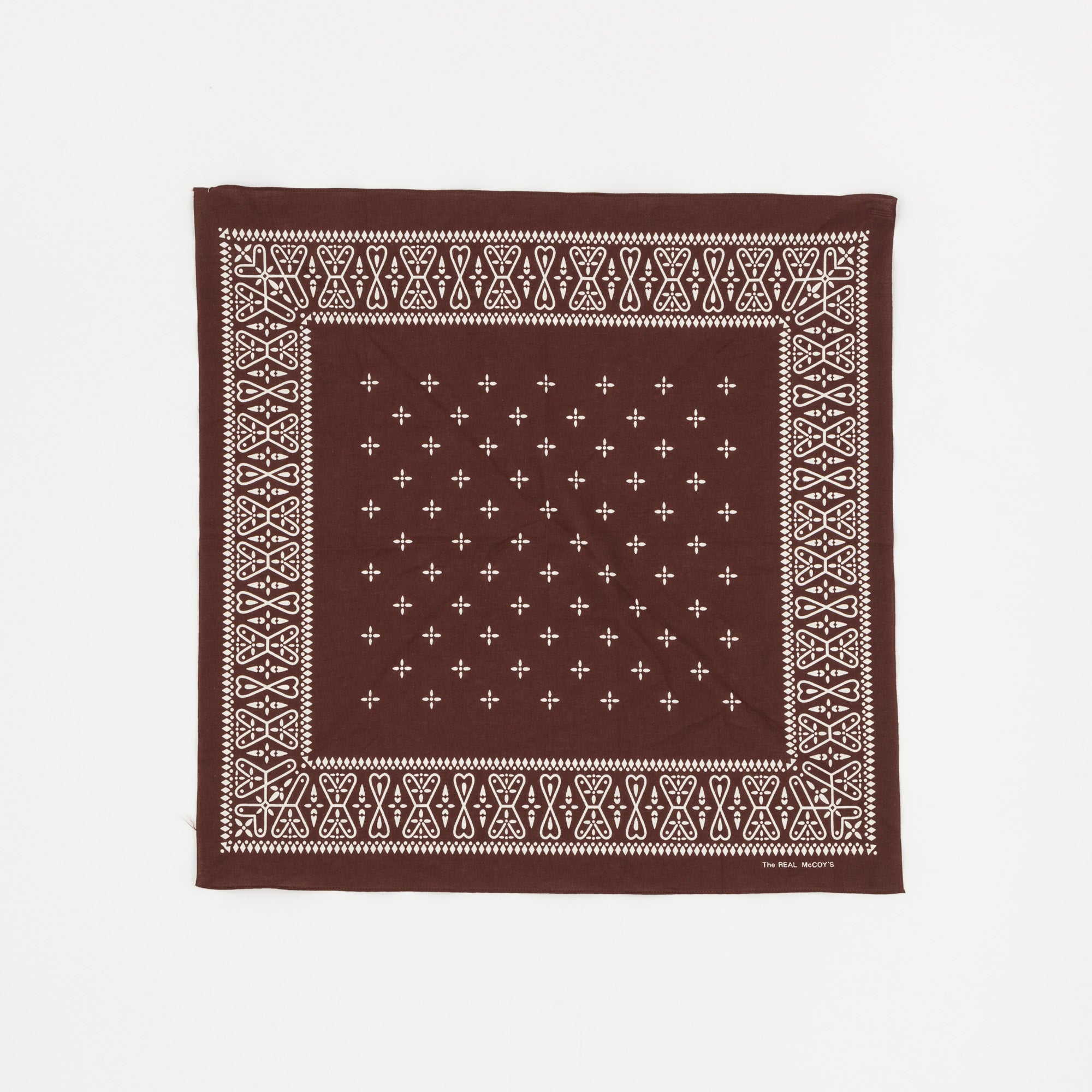 Joe McCoy 8HU Bandana