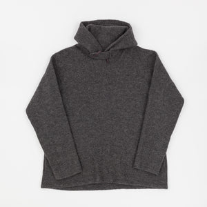 Engineered Garments Boiled Wool Hoody