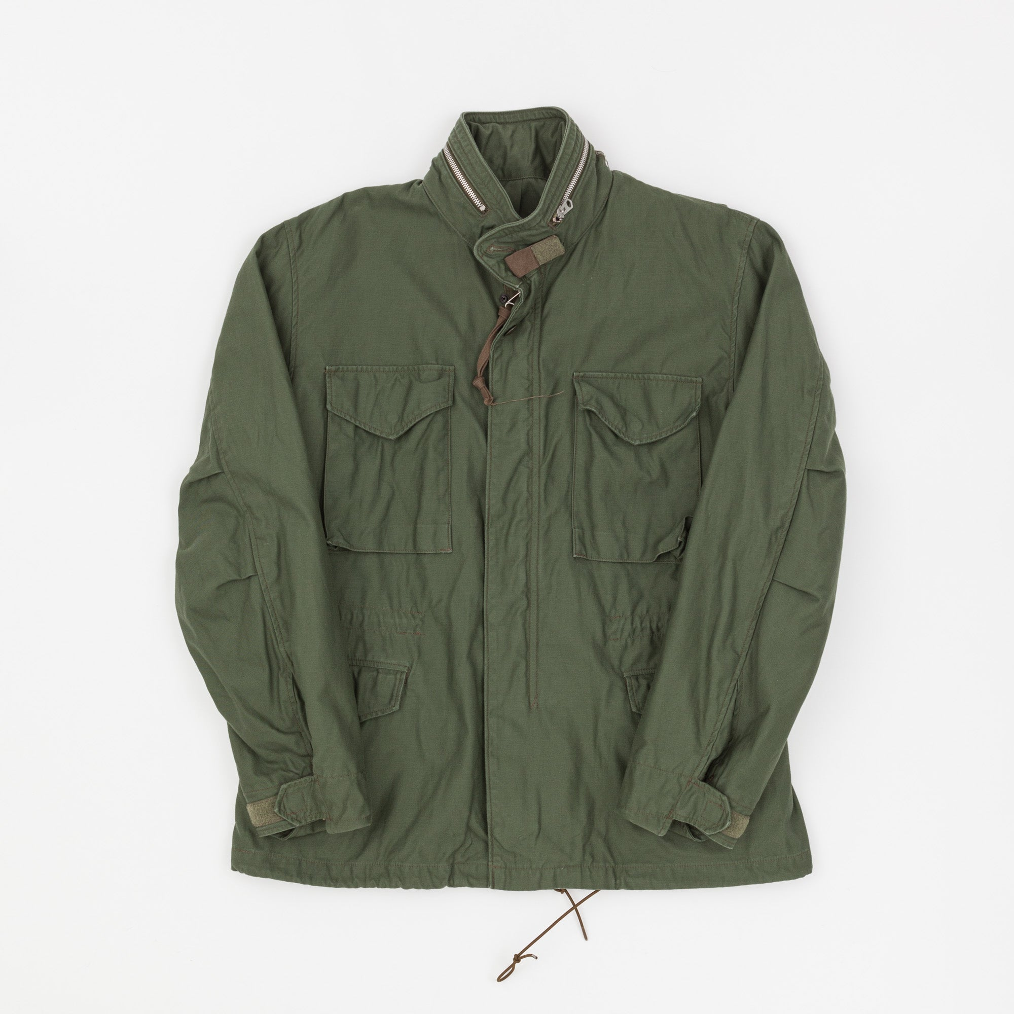 "The Real McCoy's M-65 ""1st Model"" Field Jacket"