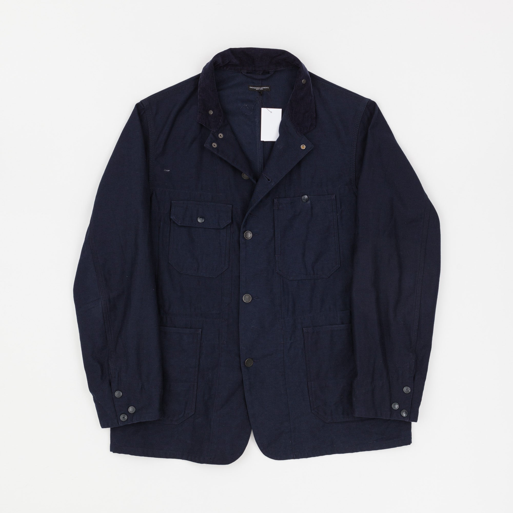 Engineered Garments Logger Jacket