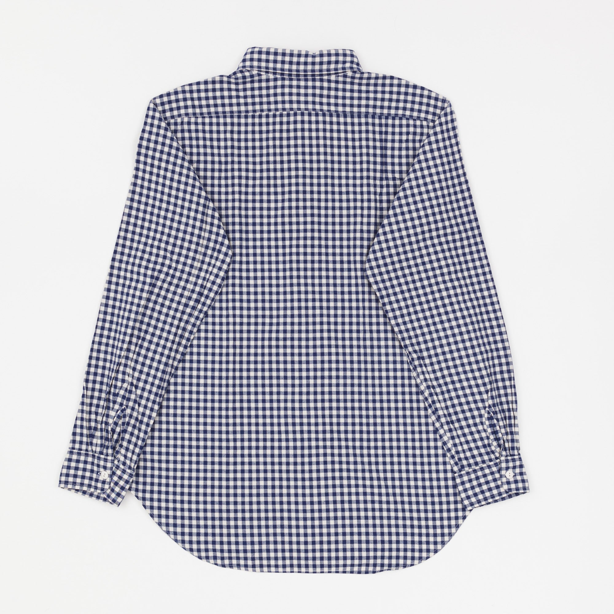 Engineered Garments Workaday Gingham Utility Shirt