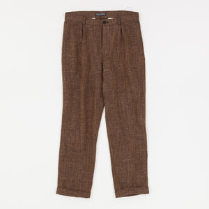 Hansen Garments Wool Trousers