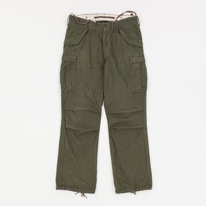 The Real McCoy's Field Pant