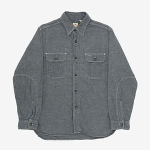 Chambray Work Shirt