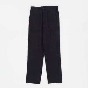 Orslow French Work Wool Pant
