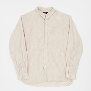 RRL Stripe Dress Shirt