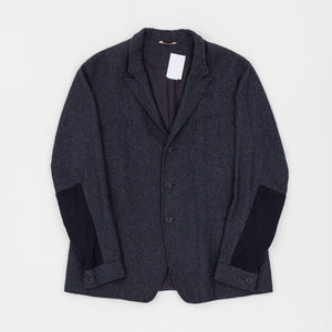 Oliver Spencer HBT Blazer