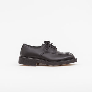 Tricker's Split Toe Blucher W/ Crepe Sole