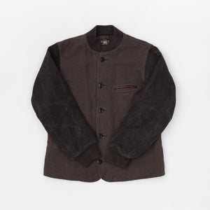 RRL Varisty Bomber Jacket