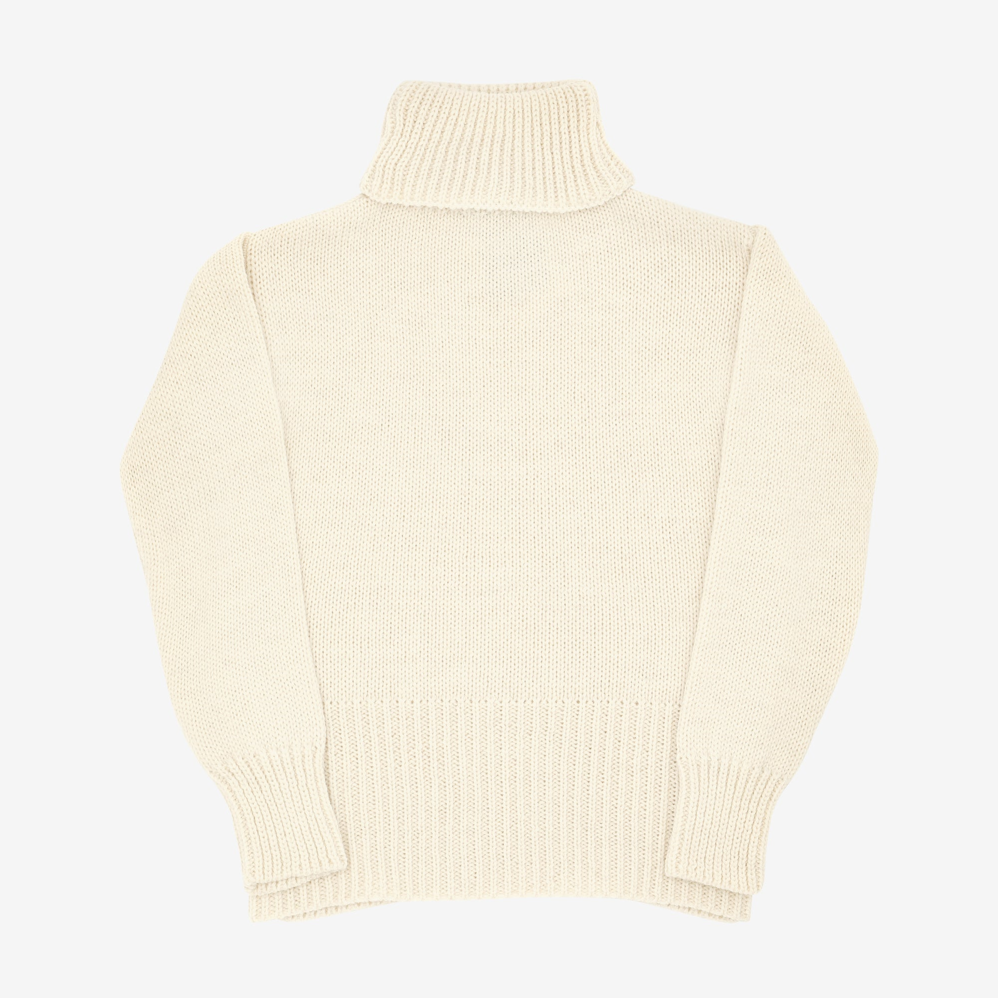 Highland 2000 Turtle Neck Knitted Sweater