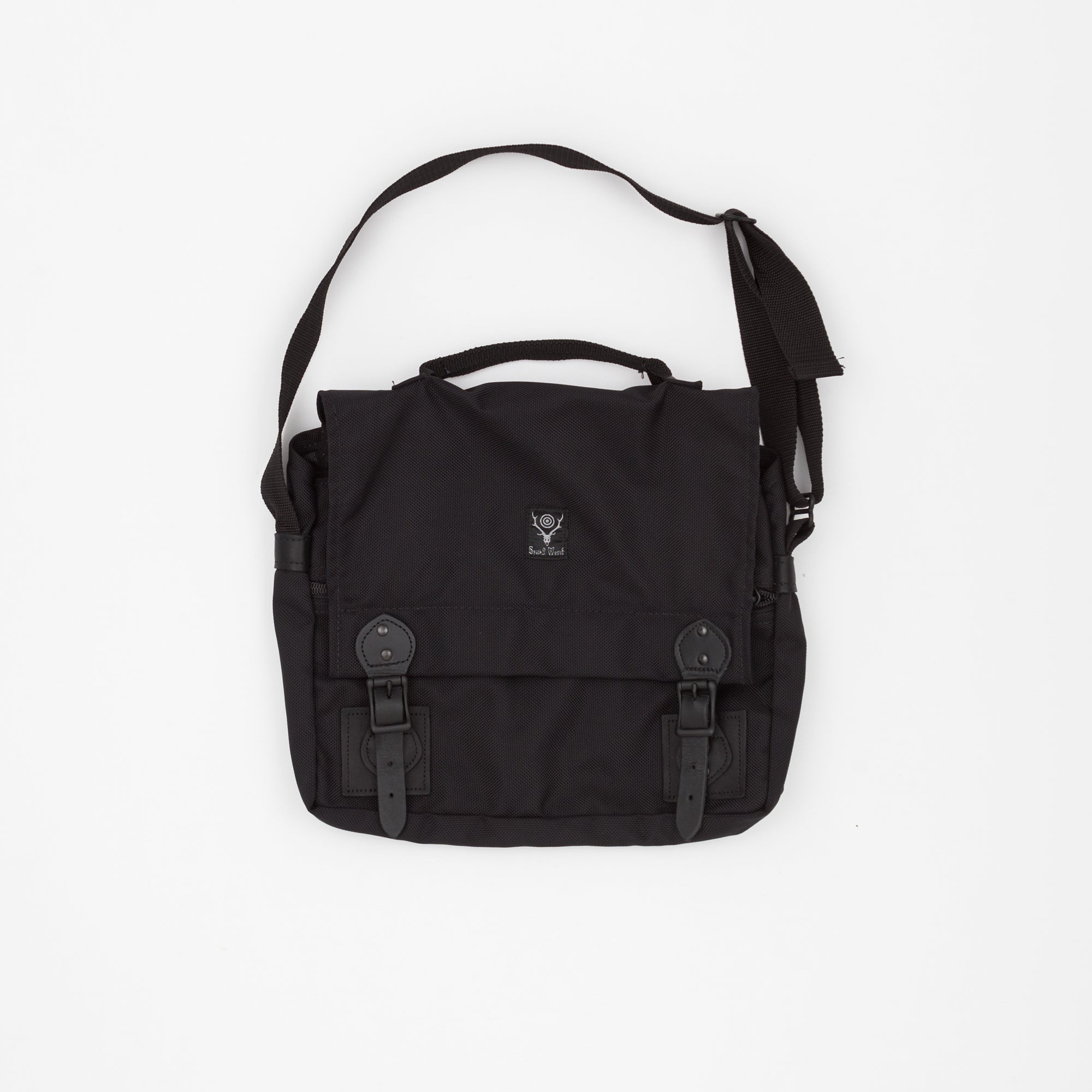 South2 West8 Small Nylon Satchel