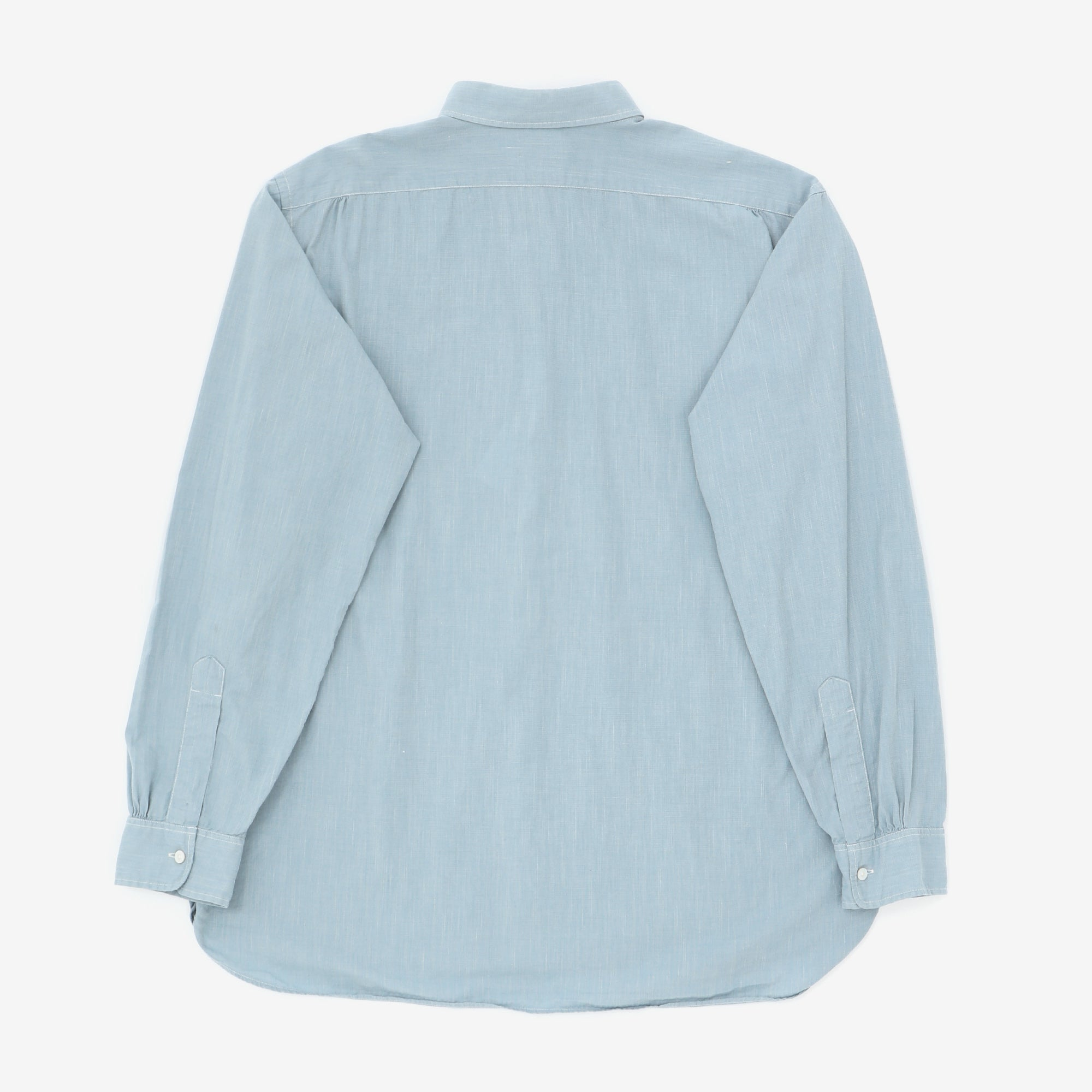 Fine Cotton Shirt