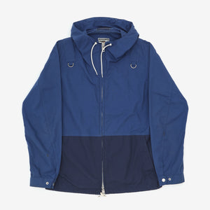 Two Tone Lightweight Anorak