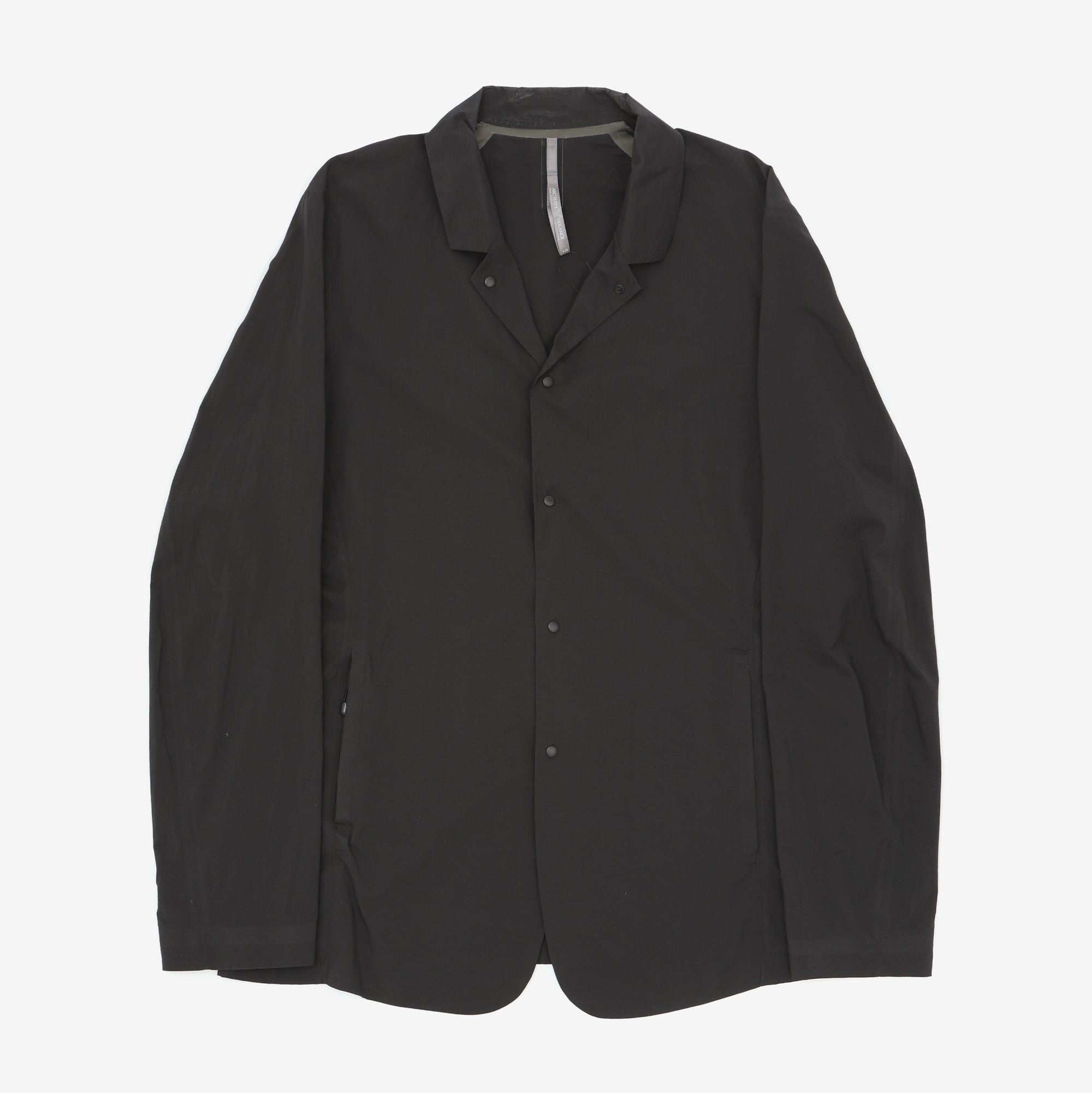 Ripstop Nylon Shirt