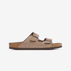 Arizona Soft Footbed Leather Sandals