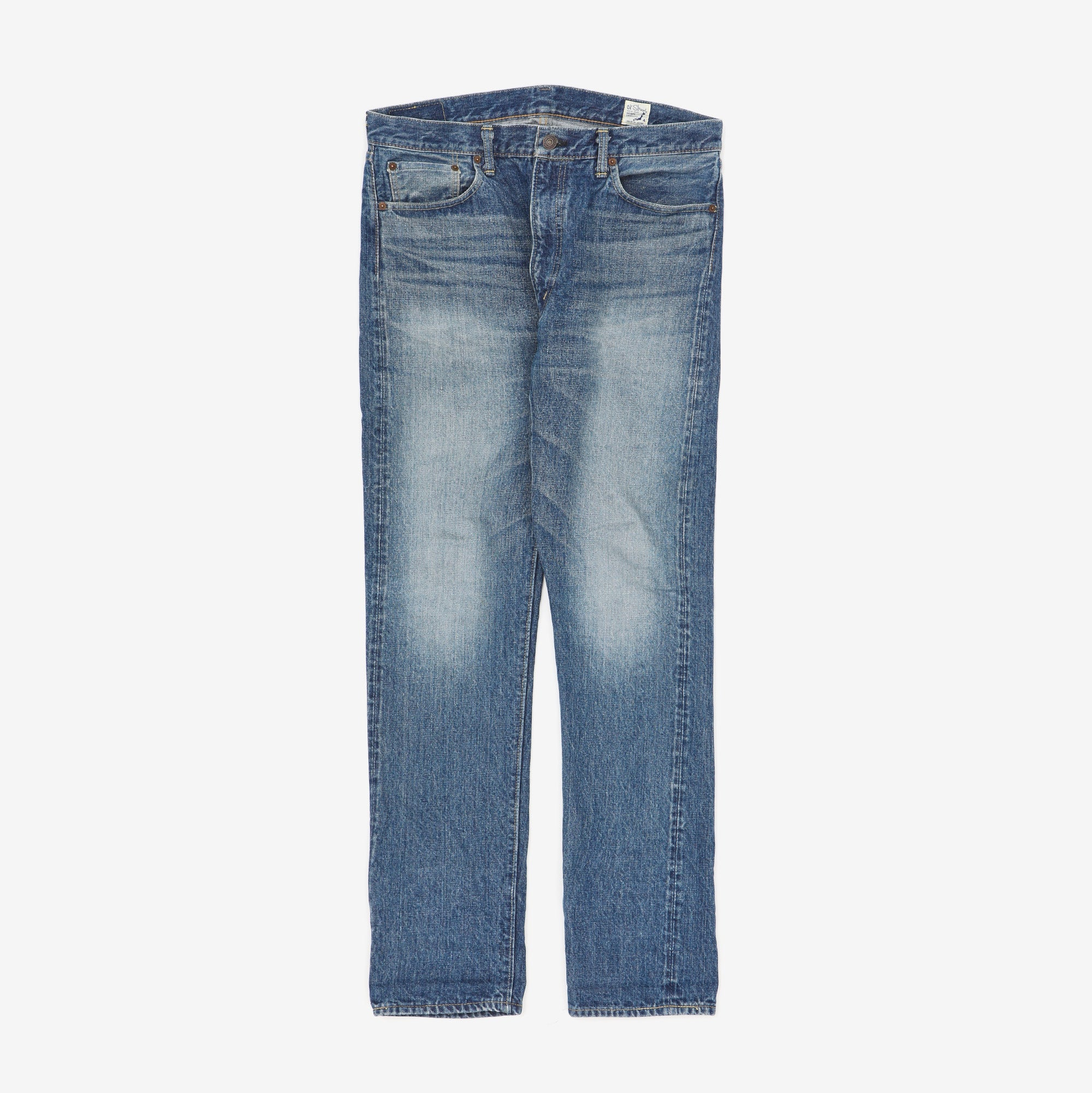 Lot 107 Denim