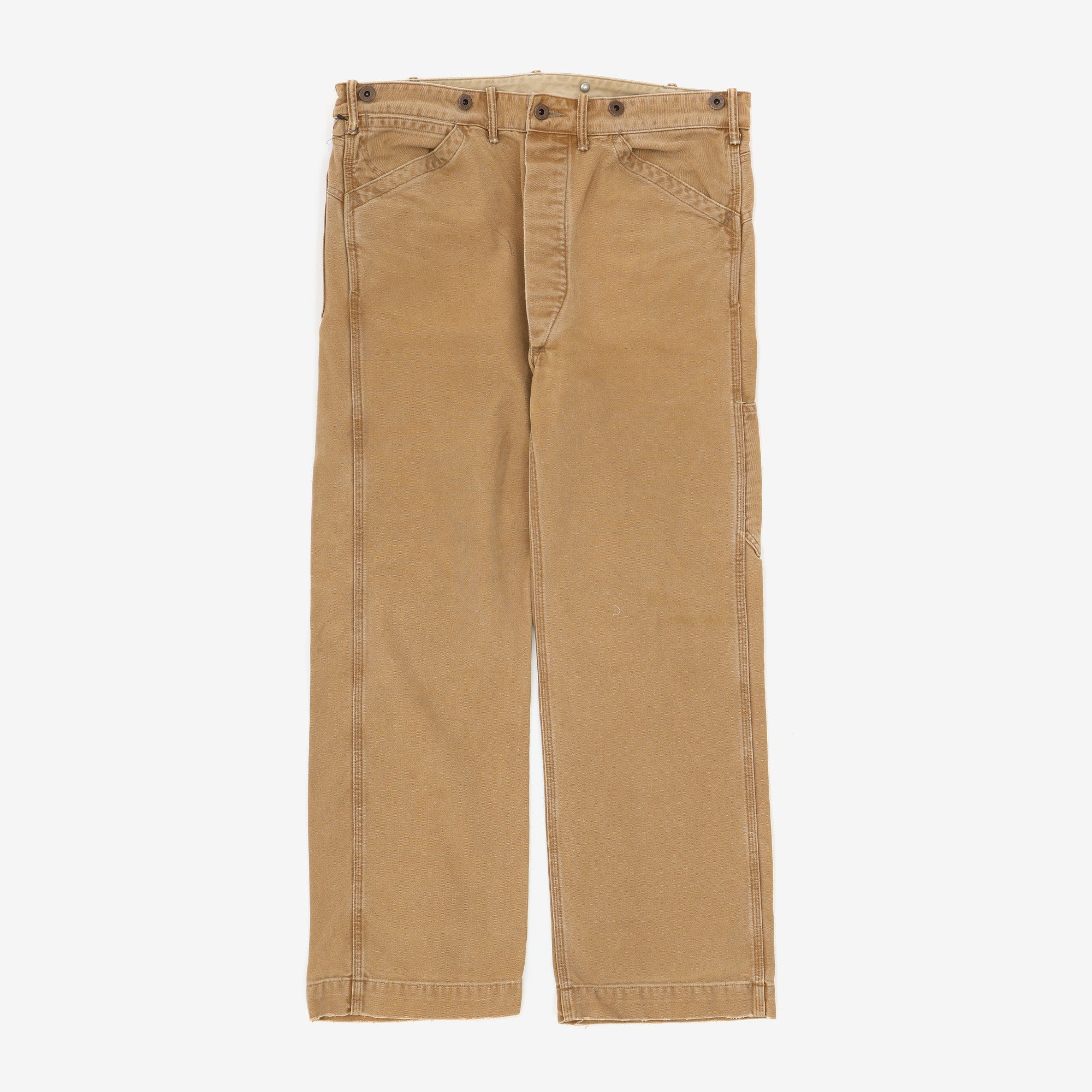 17oz Duck Work Pant