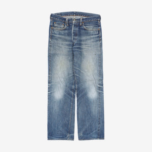 Vintage Slevedge Denim Jeans