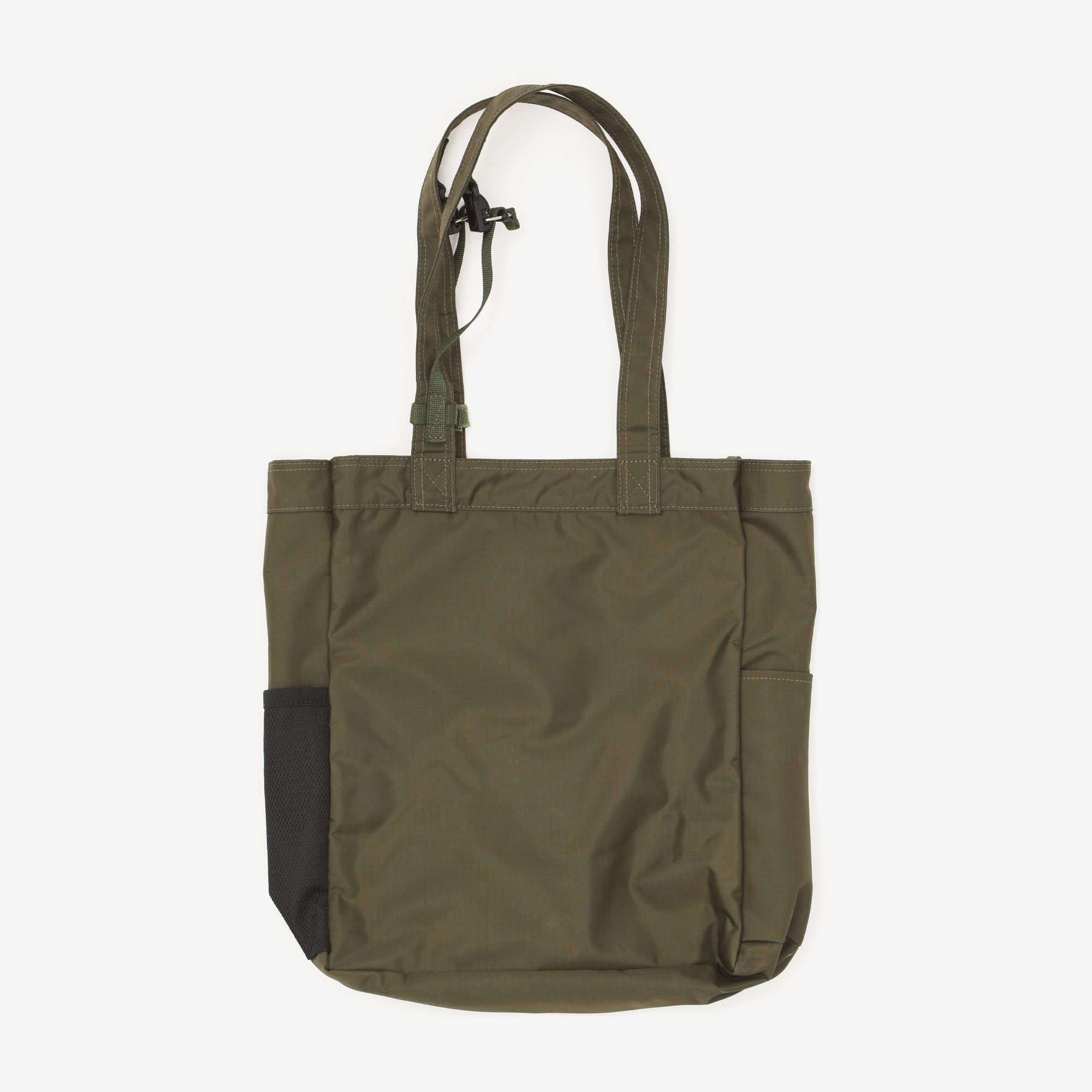 Small Nylon Tote Bag