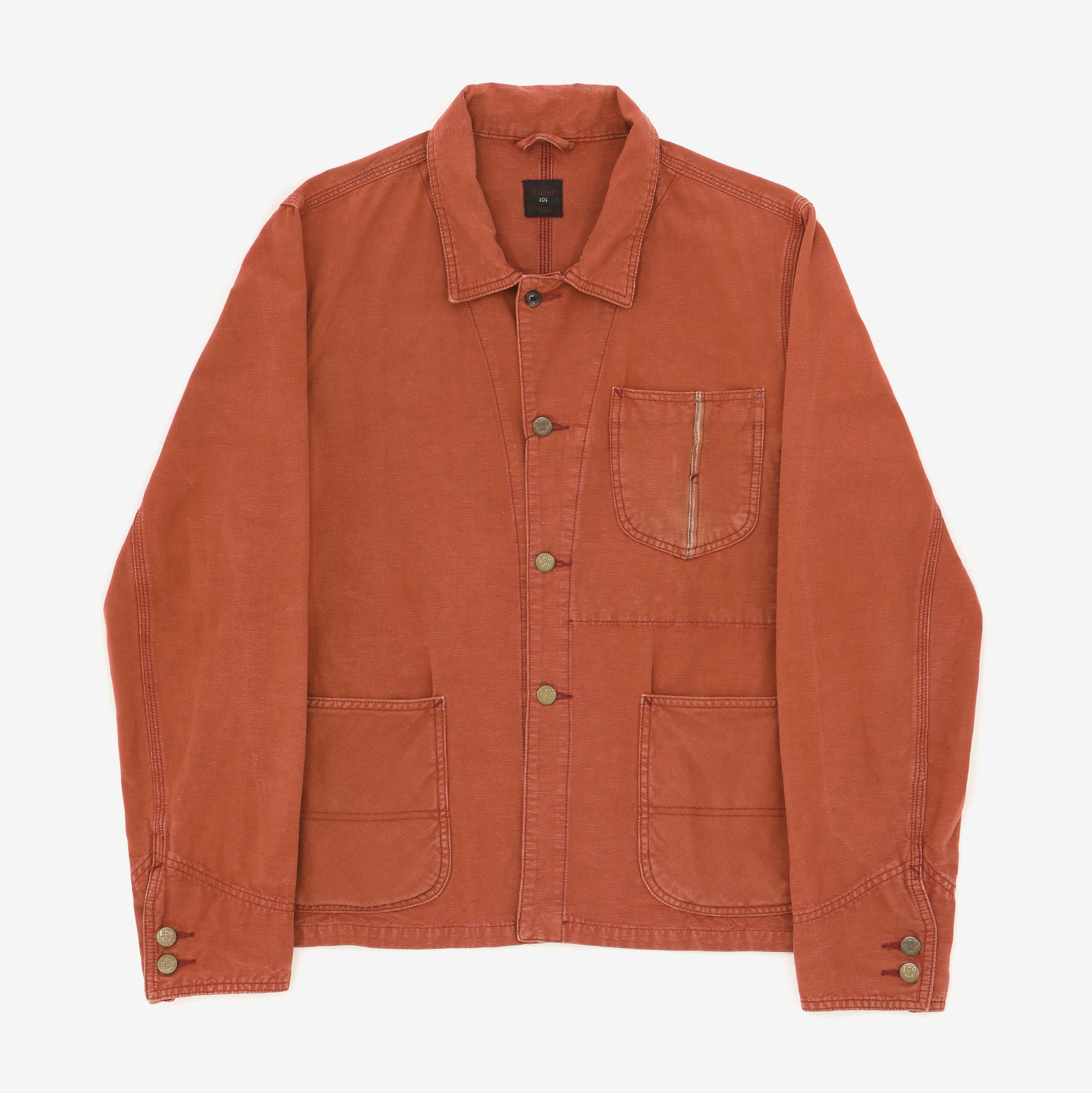 Lee 101 / Coverall Jacket