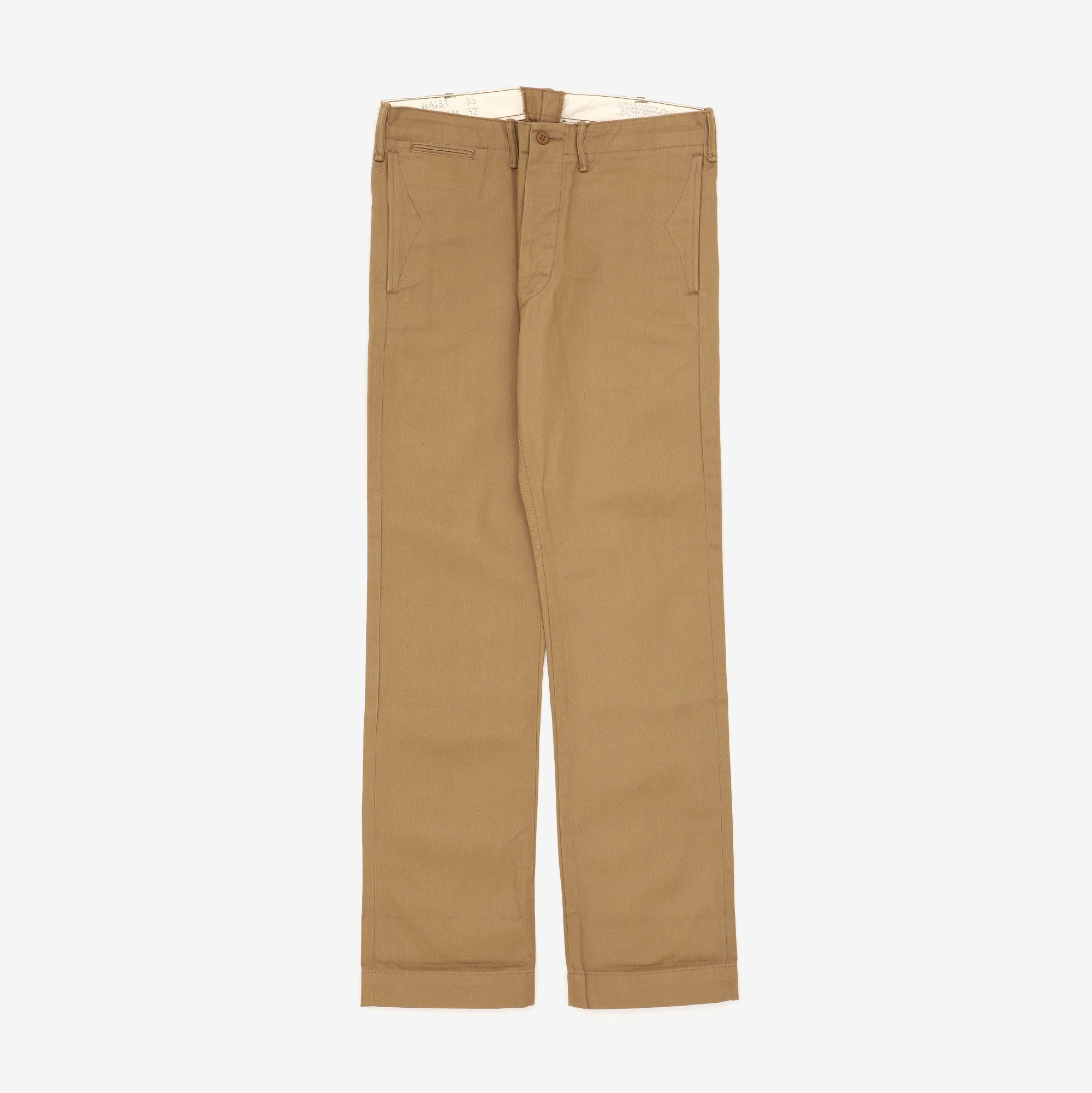 Officers Chinos