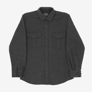 Herringbone Work Shirt