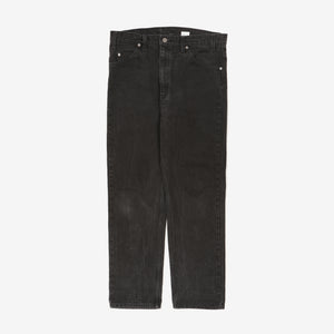 505 Regular Straight Fit Denim