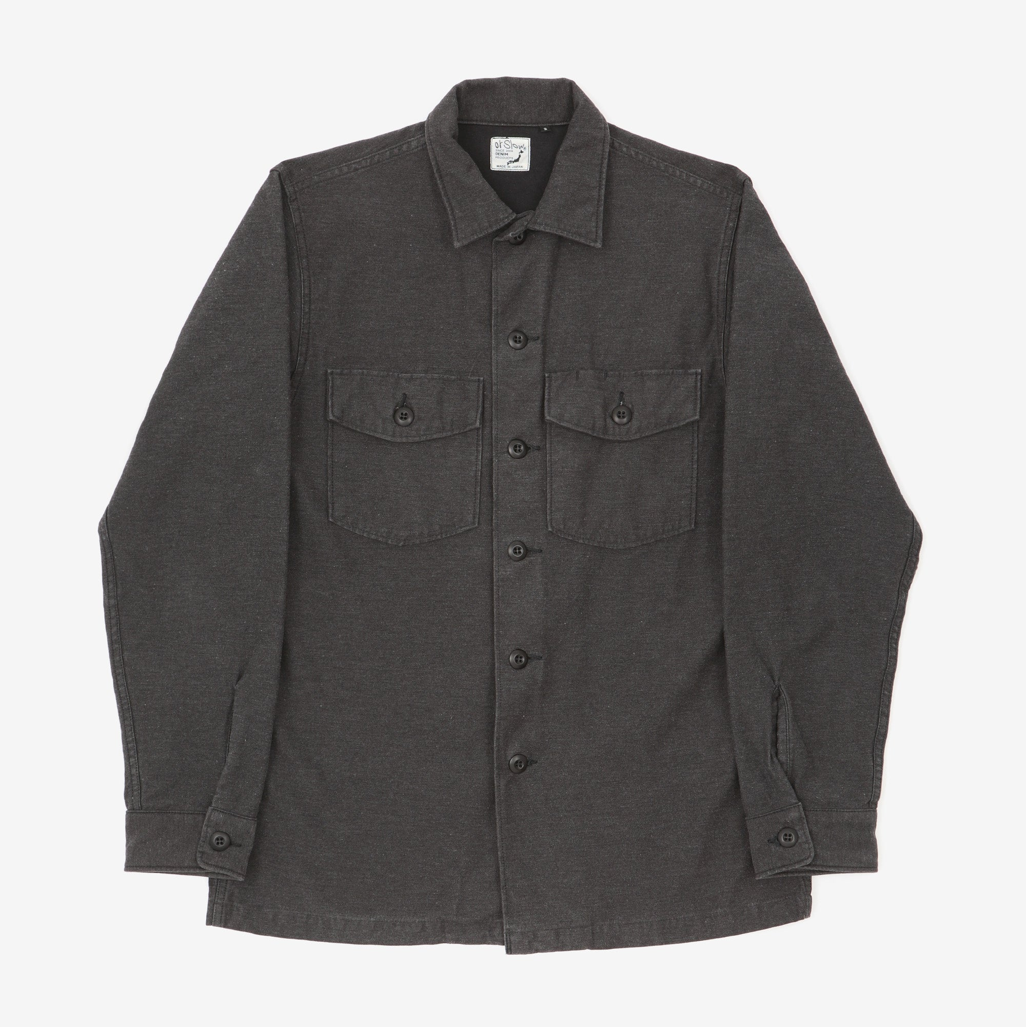 U.S Army Sateen Shirt