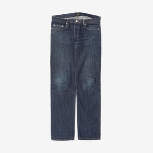 New Standard Denim