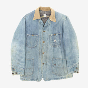 Lot 81-LJ Denim Jacket