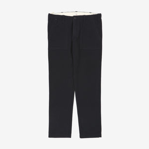 Wool U.S Navy Trousers