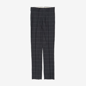 Bryant Wool Buckle Pants