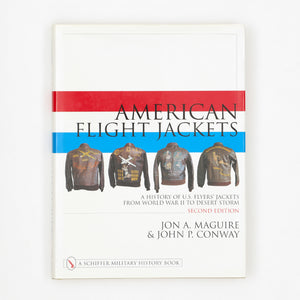 American Flight Jacket