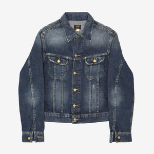 101J Denim Jacket