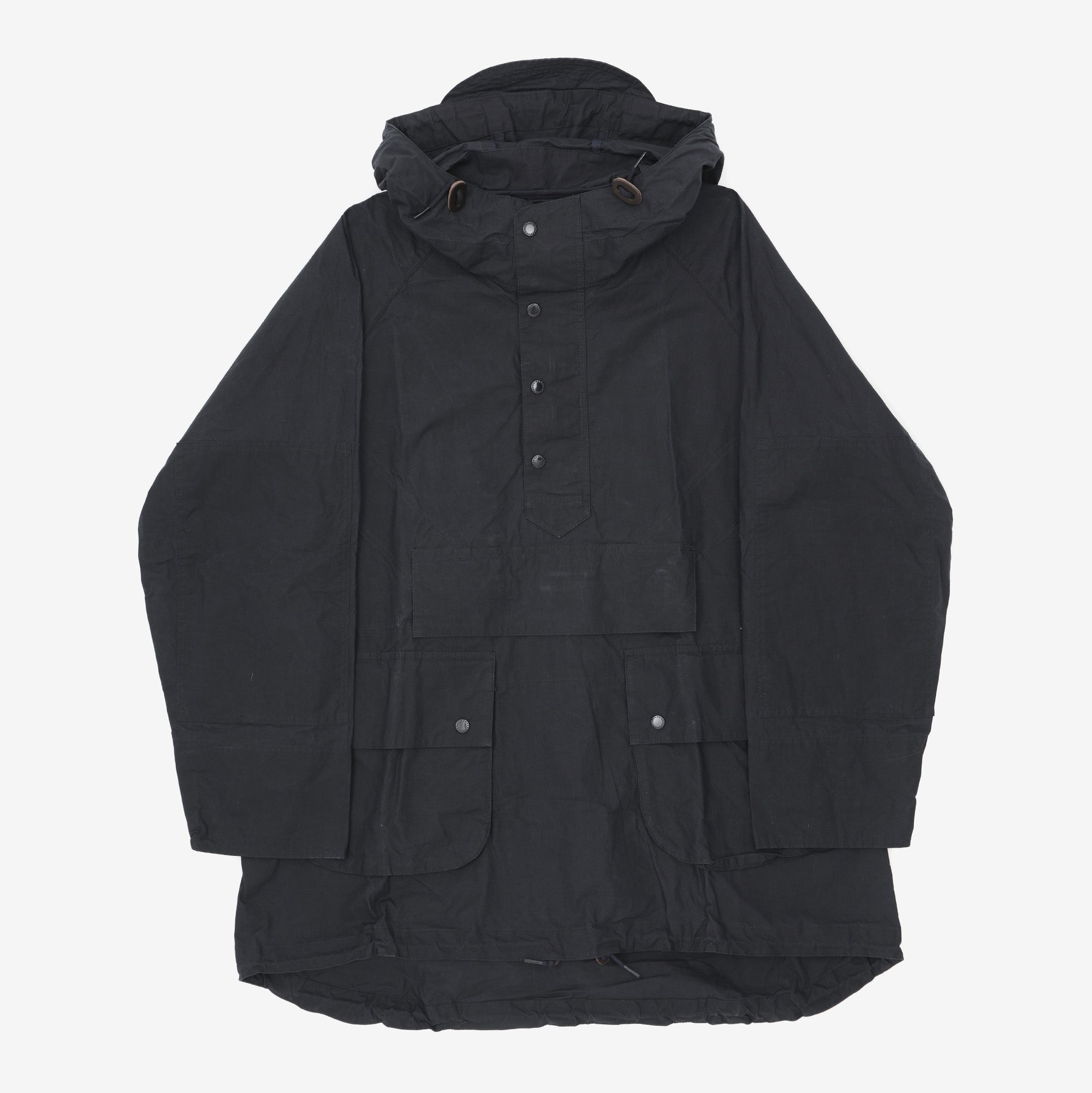Barbour x Engineered Garments Warby Smock Parka