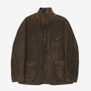 Dept B Commander Jacket