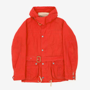 Cotton Surface Jacket
