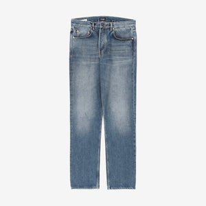 No.3 Selvedge Denim