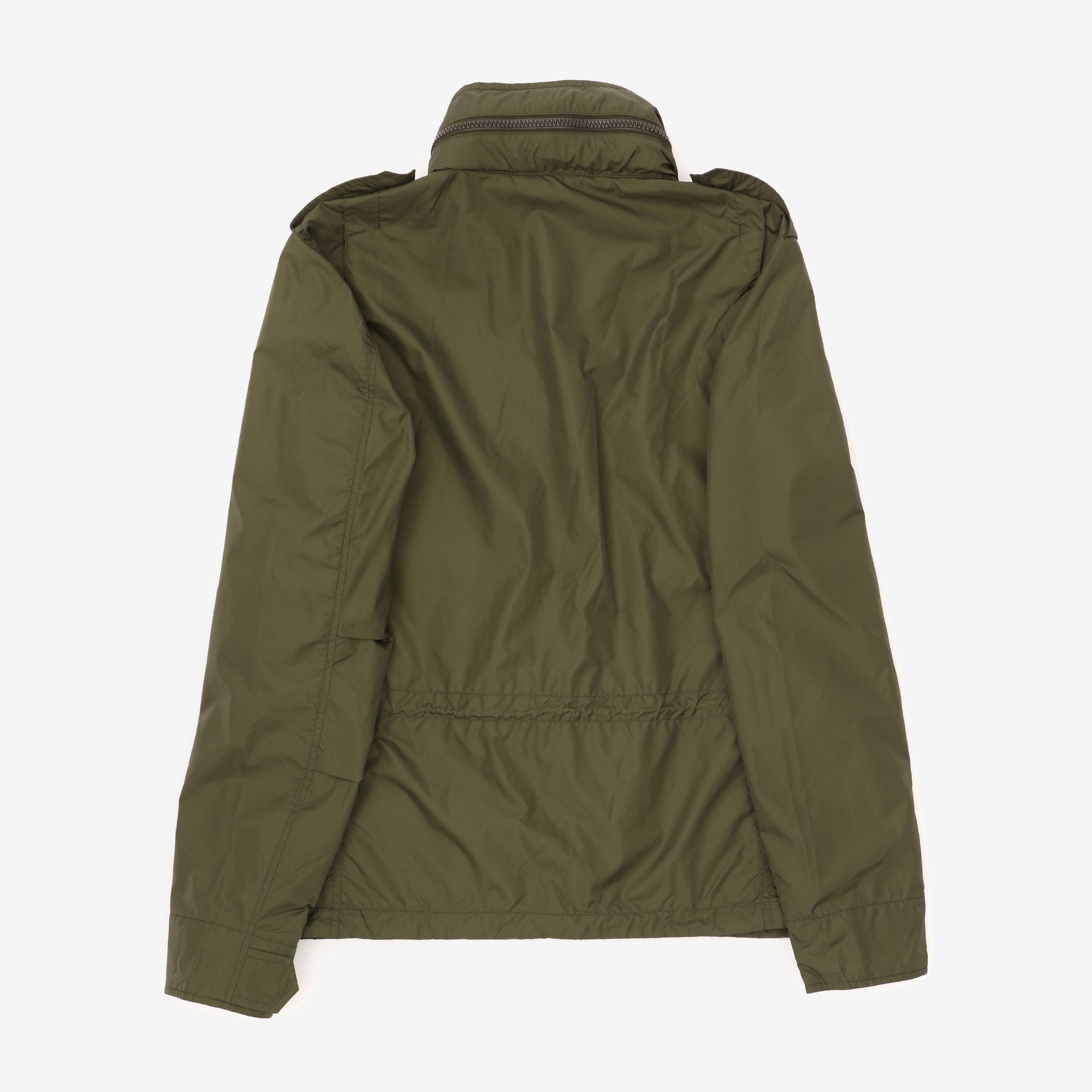 M-65 Nylon Field Jacket